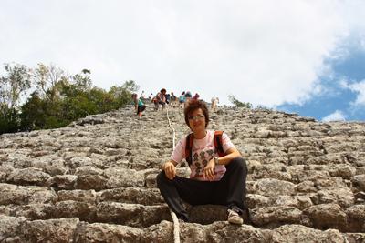 10天敢動假期:墨西哥、古巴2