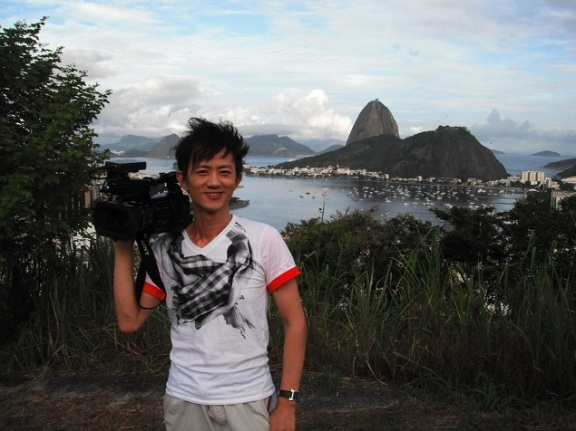 10天敢動假期:巴西5